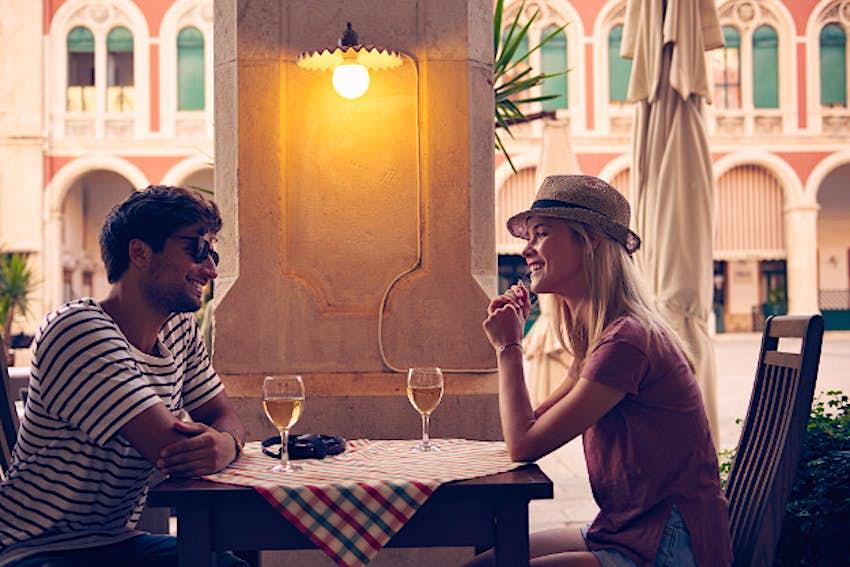 Dating trips dating sites like eharmony