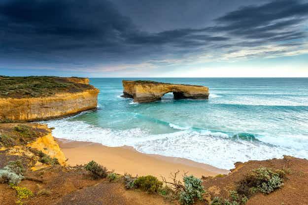 Survey reveals Australia's best beaches for value breaks