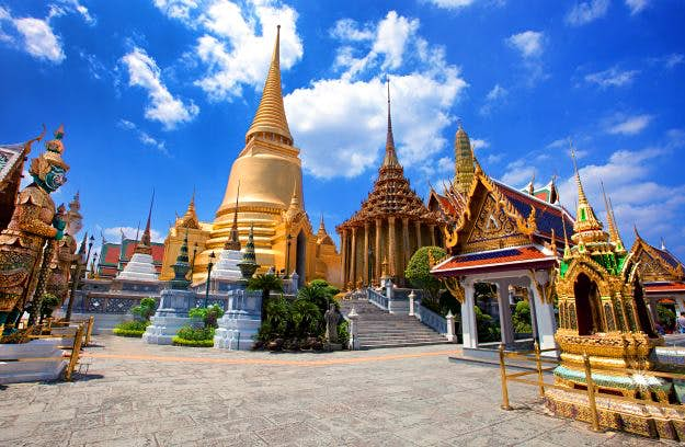 Going to Thailand soon? Here's what you need to know - Lonely Planet