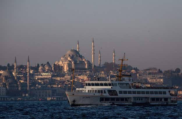 'Music halls' set to be permanent features on ferries in Istanbul