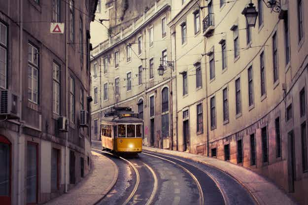 Is Lisbon set to become the next Silicon Valley as Europe's tech hub?