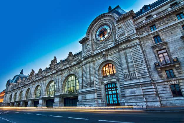 US couple bequeaths €350m art collection to Musée d'Orsay in Paris