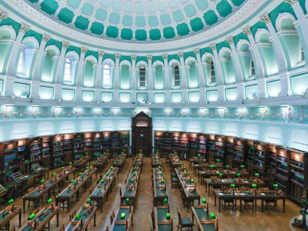 Take a peek inside some of Dublin's most iconic buildings this weekend for Open House