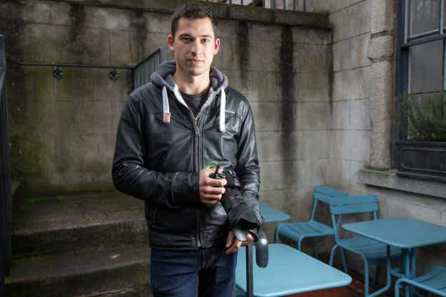 Why the creator of Humans of Dublin project likens it to a 'time capsule for the city'