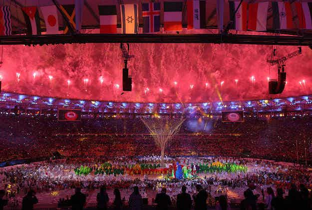 Brazil considers extension of visa waiver programme after Olympics