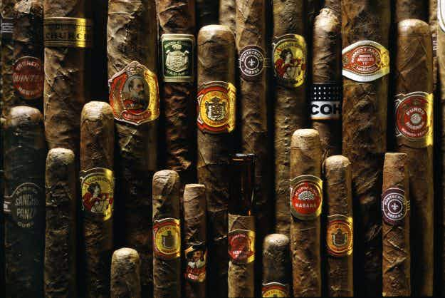 American travellers can now bring back UNLIMITED supplies of rum and cigars from Cuba