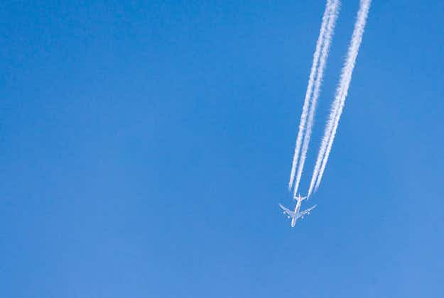Airlines race to buy renewable fuels before factories are even built