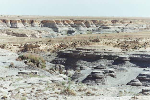 Conservation group buys one of Kansas' natural wonders with plans to open to the public