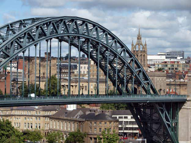 Newcastle and Gateshead to host big-budget Great Exhibition in the North