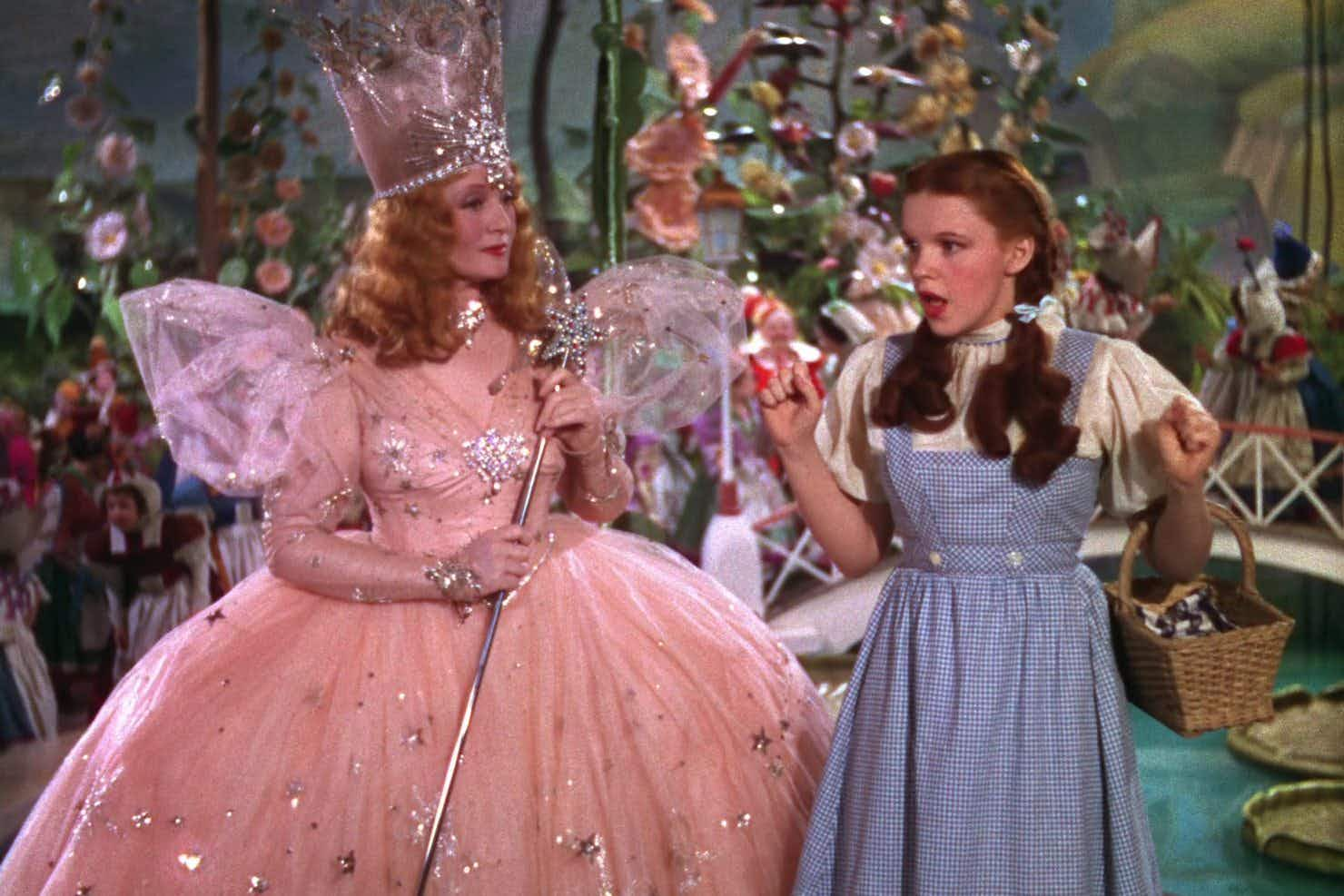 A Wizard of Oz-based theme park is opening this week in North Carolina