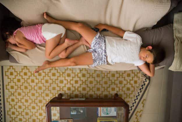 Napflix: the TV channel designed to help Spaniards nod off on their siesta