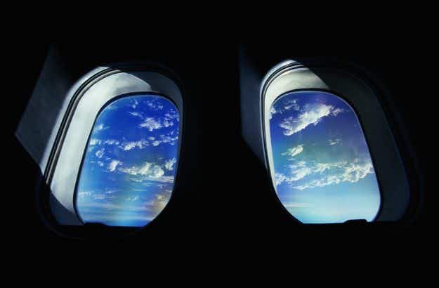 Ever wondered why seats are not aligned with windows on an airplane?