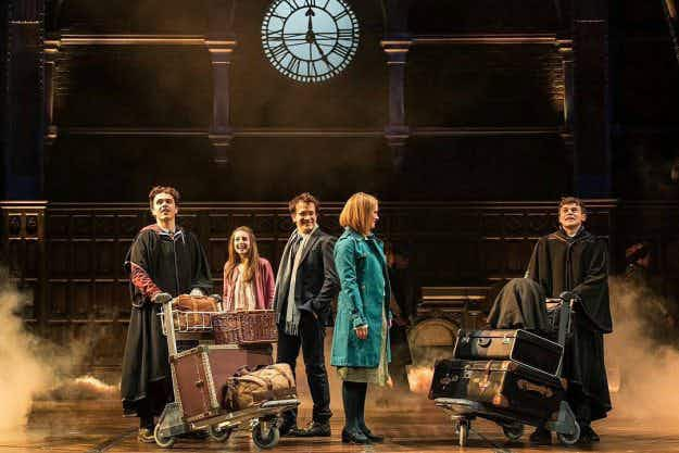 Mark your calendars; Harry Potter and the Cursed Child tickets are going on sale again