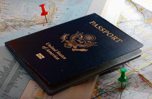 Why US travellers are being urged to renew their passports immediately