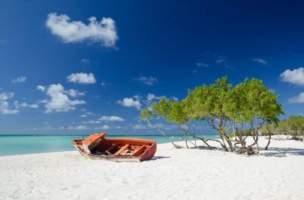 Aruba and AirBnb make historic partnership to manage tourism development on the island