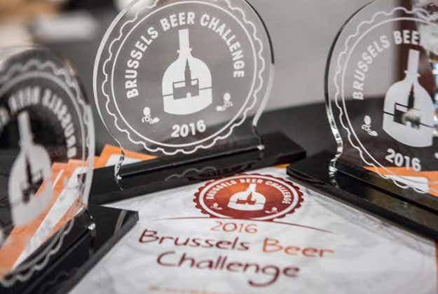 Revealed: the world's best beers unveiled at the Brussels Beer Challenge