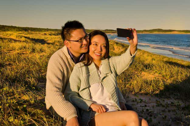 Australia has agreed to trial ten-year, multiple-entry visas to Chinese travellers