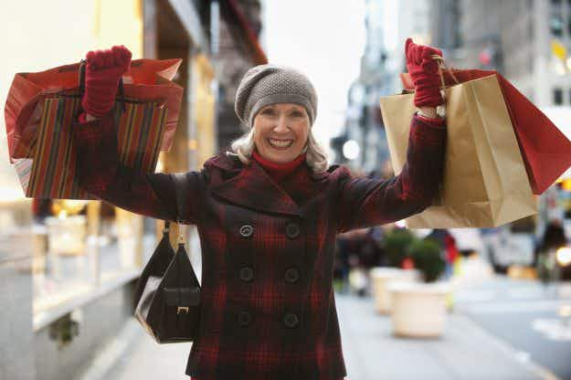 US set for more visitors as brand-savvy UK shoppers nab Christmas bargains in New York