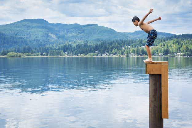 What kids want from holidays – strong Wi-Fi, pool and staff that tell jokes