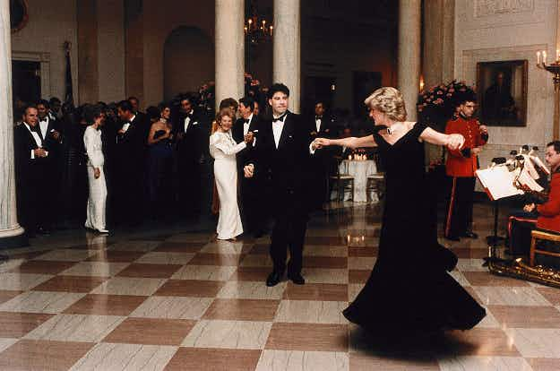 A new exhibition at Kensington Palace will celebrate the life and fashion of Princess Diana