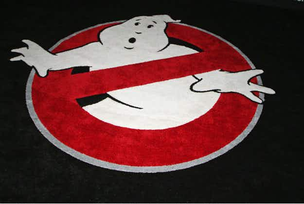 Who you gonna call? Italian town calls in ghostbusters to investigate paranormal activity