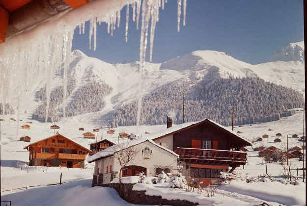 From Arosa to Zermatt, a number of Swiss ski resorts are already open