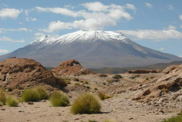 Magmatic lake unearthed in Bolivia could help predict volcanic eruptions