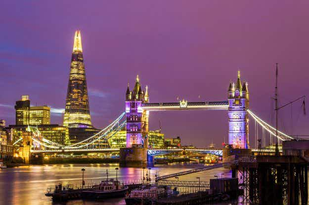 Discover which cities have been voted the best in the world for quality of life