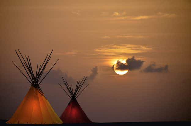 Five places to celebrate National Native American Heritage Day