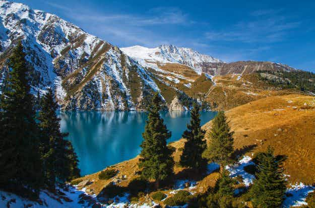 Kazakhstan abolishes visa requirements for travellers from 45 countries