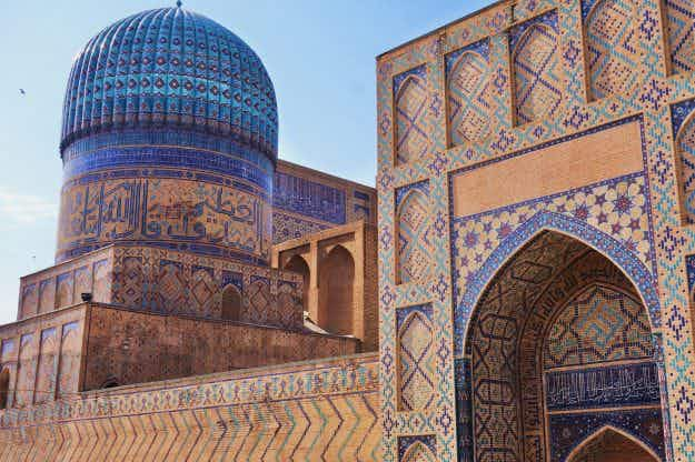 Uzbekistan has introduced visa-free travel for 27 countries