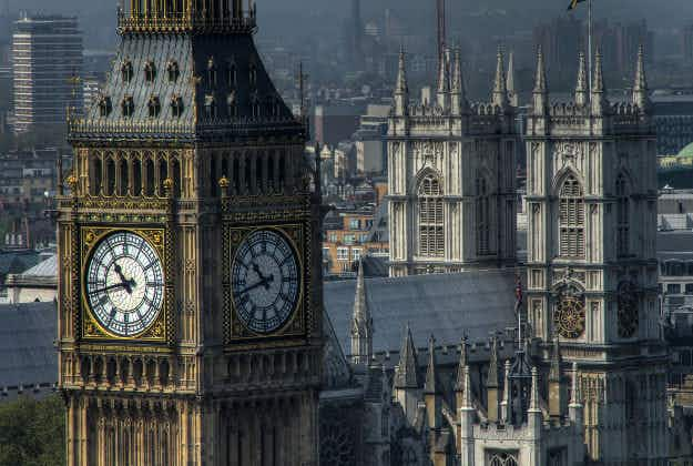 The 500-year-old bell foundry that cast Big Ben is looking for a new owner
