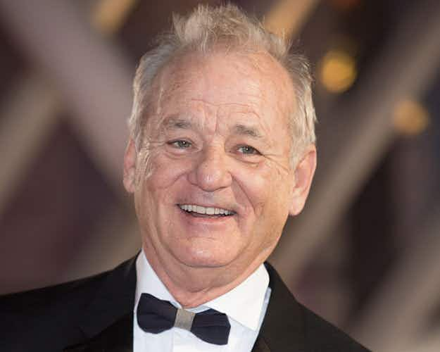 A Caddyshack bar is coming to Chicago, courtesy of Bill Murray and his brothers