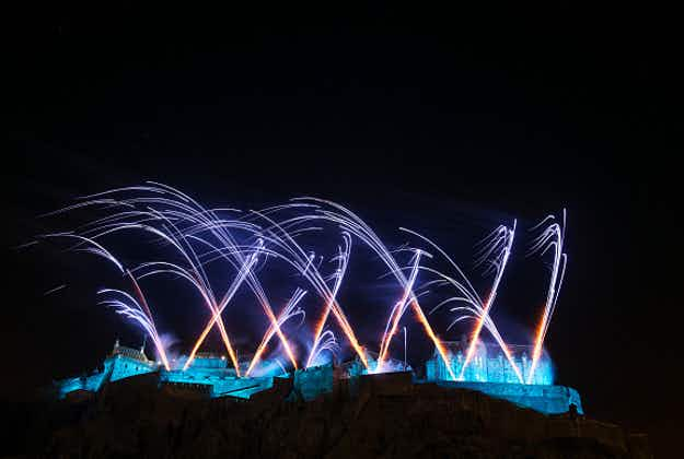 Edinburgh to trip light fantastic in celebrating 70th anniversary as a festival city
