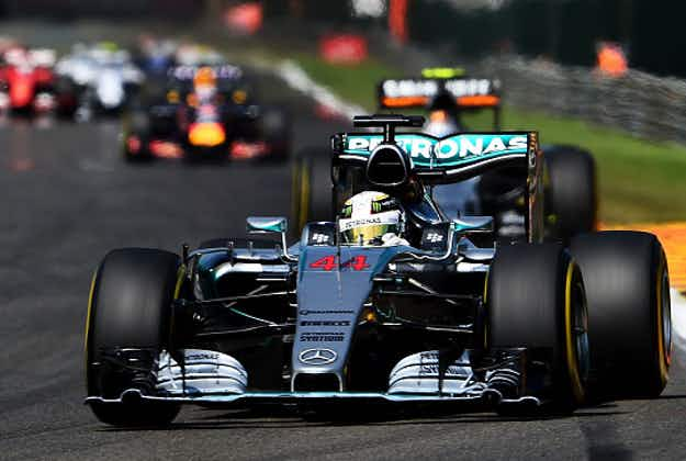 Formula One to descend on Burgundy for French Grand Prix in 2018