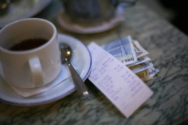 Tip Advisor: a handy guide to tipping around the world