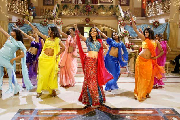 France looks to Bollywood to help boost visitor numbers