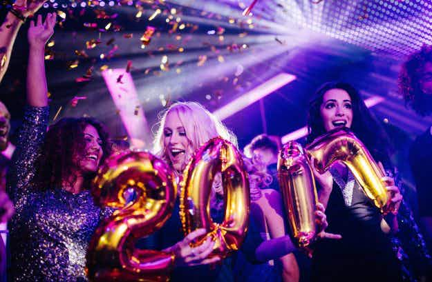 The trending destinations you might want to 'Auld Lang Syne' in on New Year's Eve