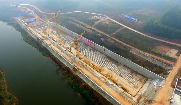 A life-size replica of the Titanic will become a tourist attraction in China