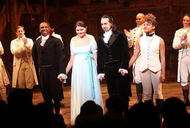 Hamilton fever in San Francisco as tickets go on sale, 150,000 join the queue