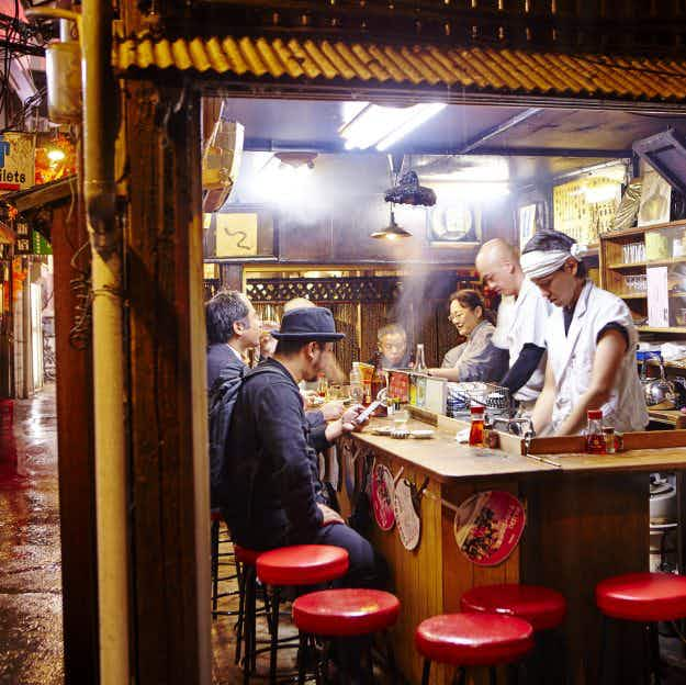 Tourists will finally be able to access some of Tokyo's most exclusive restaurants thanks to a new online booking system