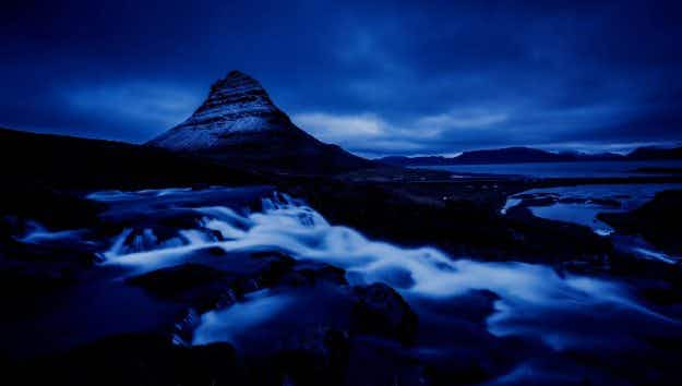 This incredible time lapse video of Iceland will make you want to go there immediately