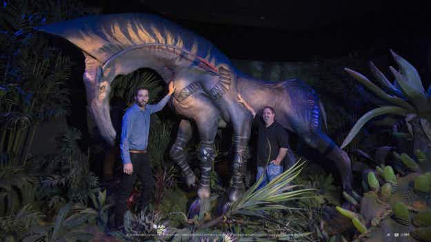 Explore the world of Pandora at a new Avatar exhibition in Taiwan