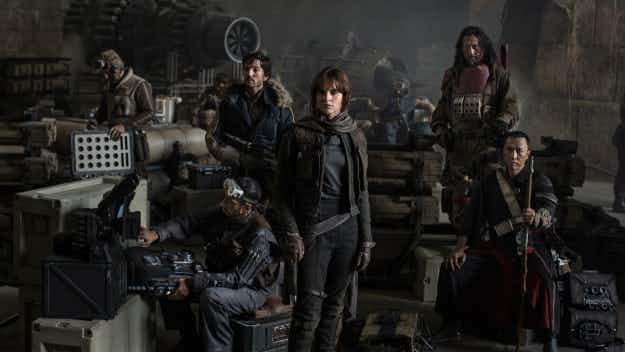 In a galaxy far, far away – the real-life locations of Rogue One: A Star Wars Story that travellers can visit