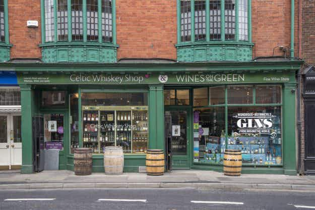 Ireland looking to be world leader in whiskey tourism by 2030