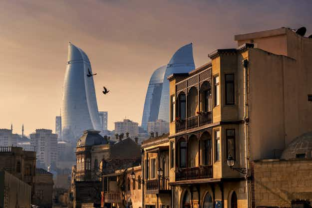It just became easier than ever to visit Azerbaijan as the country simplifies its visa process