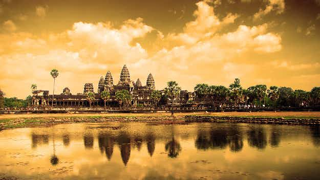 Travellers to Cambodia should know about new changes at Angkor Wat