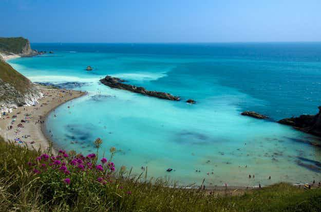 Any idea where these  exotic locations are?  New research shows majority of British people don't recognise these local beauty spots