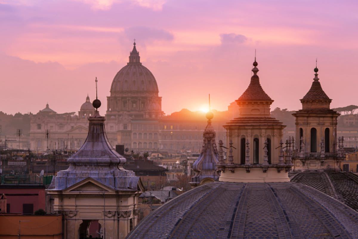 These European destinations have the best accommodation prices for each month of 2017