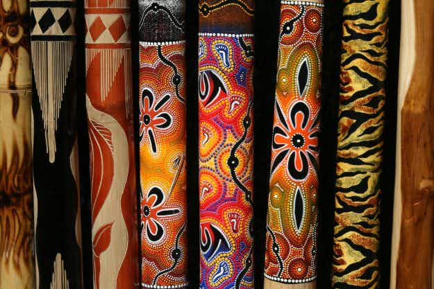 Australia's indigenous artists are calling for fake Aboriginal souvenirs to be made illegal
